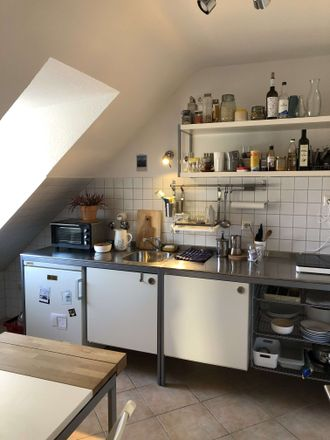 Rent this 1 bed loft on Nuremberg in Altstadt, St. Sebald