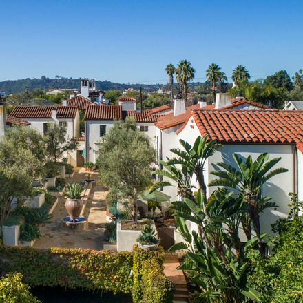 Rent this 3 bed townhouse on 1011 Rinconada Road in Santa Barbara, CA 93101