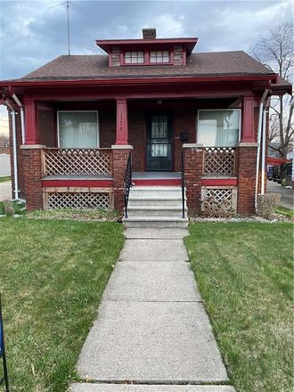 Rent this 4 bed house on 1576 East 196th Street in Euclid, OH 44117