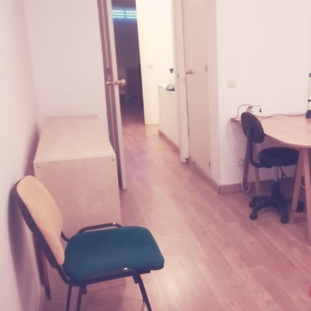 Rent this 0 bed room on Plaza Del Pumarejo in 4103 Seville, Spain
