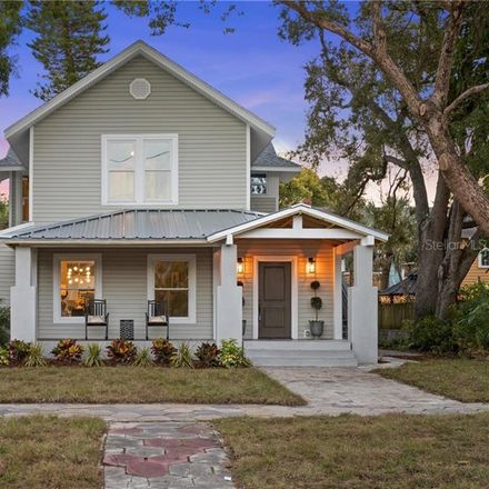 Rent this 5 bed house on 256 9th Avenue Northeast in Saint Petersburg, FL 33701