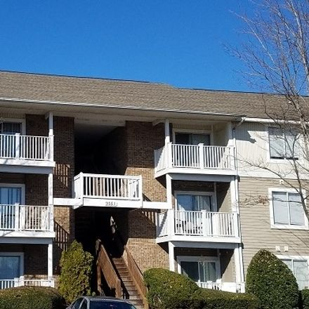Rent this 1 bed apartment on University Terrace in 9523 University Terrace Drive, Charlotte