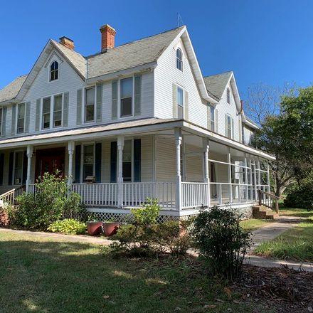 Rent this 4 bed house on 12251 Seaside Rd in Machipongo, VA