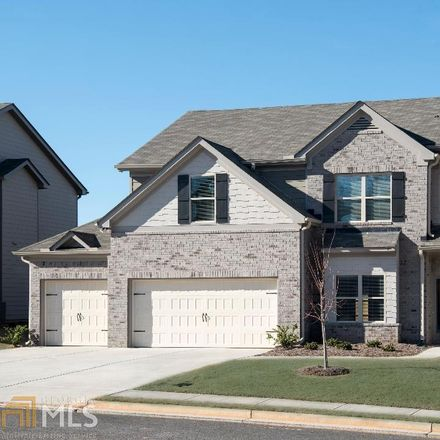 Rent this 5 bed house on 5978 Park Bay Court in Flowery Branch, GA 30542