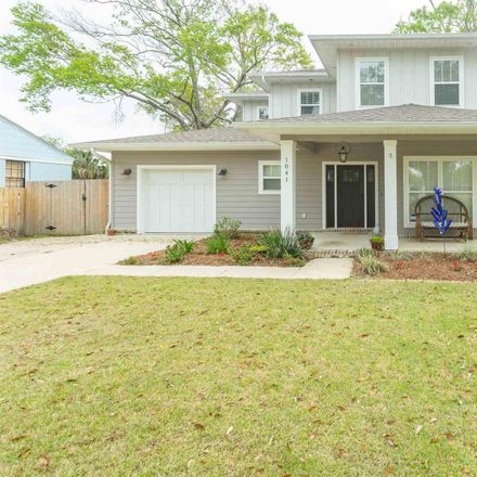 Rent this 4 bed house on 1841 East Bobe Street in Pensacola, FL 32503