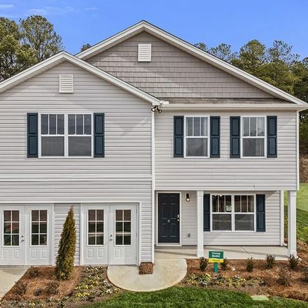 Rent this 3 bed house on Karkinnen Court in Pendleton, SC 29670