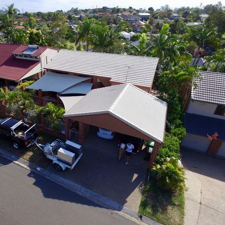 Rent this 3 bed house on 18 Sheoak Street in Middle Park QLD 4074, Australia