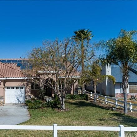 Rent this 4 bed house on Lakeview Ave in Nuevo, CA