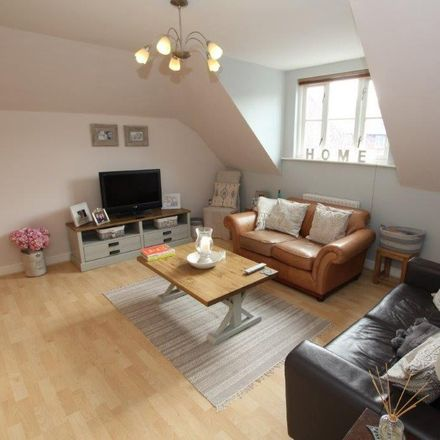 Rent this 2 bed apartment on Towergate in 1-19 Tower Road, Chester CH1 4LL