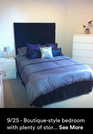 Rent this 1 bed apartment on 8 Wardlaw Terrace in Edinburgh EH11 1TW, United Kingdom