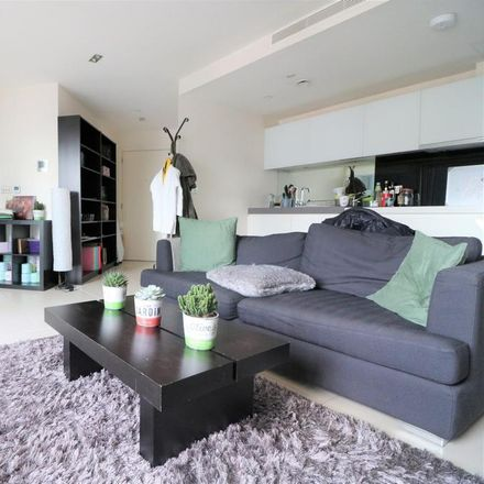 Rent this 1 bed apartment on The Bezier Apartments in 91 City Road, London EC1Y 1AF