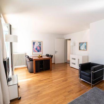 Rent this 4 bed apartment on Dahliastrasse 16 in 8008 Zurich, Switzerland