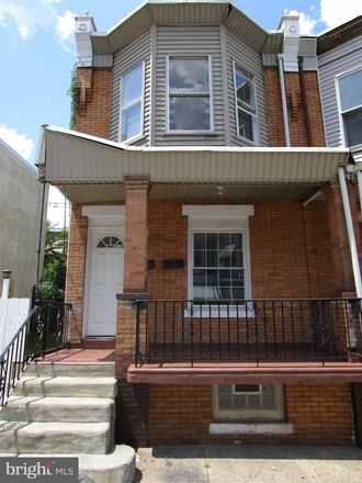Rent this 2 bed townhouse on 3134 North Pennock Street in Philadelphia, PA 19132