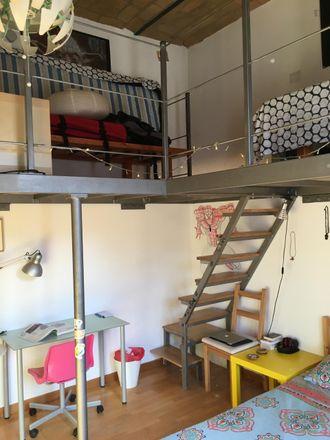 Rent this 2 bed room on Malatempora in Via dei Volsci, 4