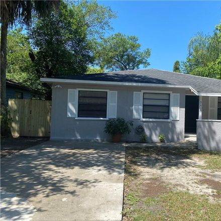 Rent this 3 bed house on 9416 North 20th Street in Tampa, FL 33612