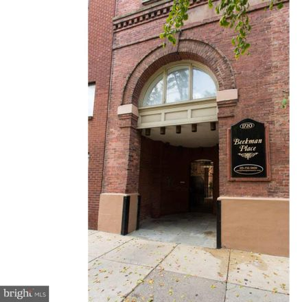 Rent this 1 bed apartment on 1720 Lombard Street in Philadelphia, PA 19146