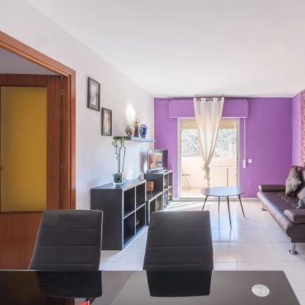 Rent this 5 bed apartment on Calle de Hernán Cortés in 28802 Alcalá de Henares, Spain