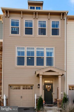 Rent this 3 bed townhouse on Tanner Pl in Belcamp, MD