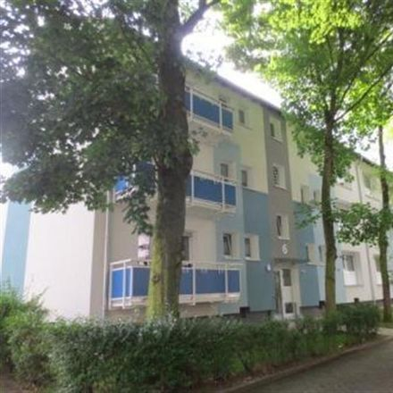 Rent this 2 bed apartment on Heinrich-Heine-Straße 2 in 45899 Gelsenkirchen, Germany