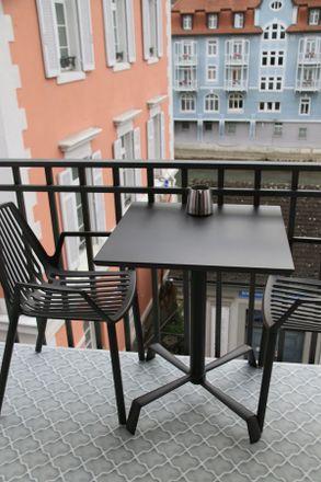 Rent this 3 bed apartment on Limmatpromenade 27 in 5408 Baden, Switzerland
