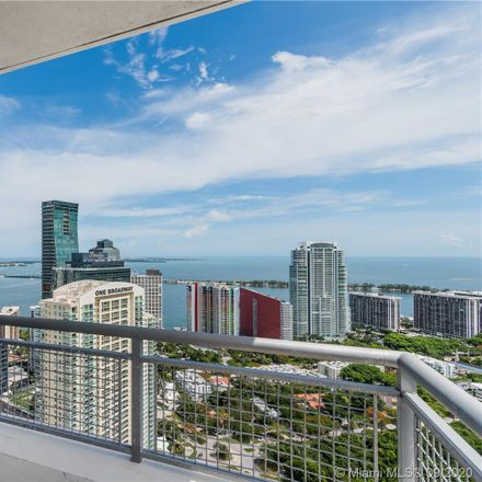Rent this 2 bed loft on 60 Southwest 13th Street in Miami, FL 33130