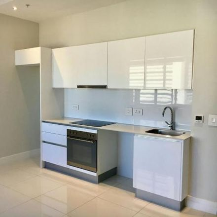 Rent this 1 bed apartment on Triangle House in 22 Riebeek Street, City Centre