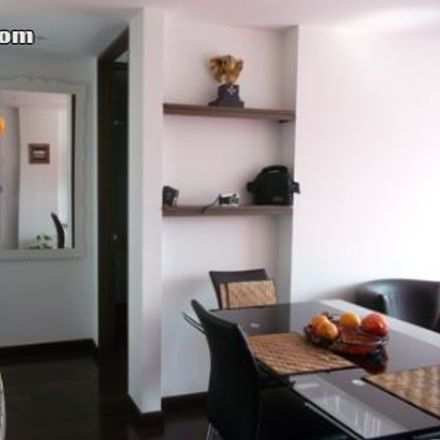 Rent this 1 bed apartment on ARKHOS in Calle 45 CALLE 45, Teusaquillo