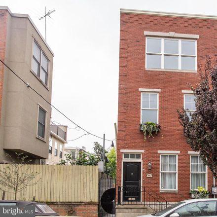 Rent this 5 bed house on 2012 Poplar Street in Philadelphia, PA 19130