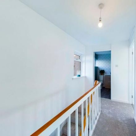 Rent this 3 bed house on Cwmbran High School in Ty Gwyn Way, Cwmbran NP44 4YZ
