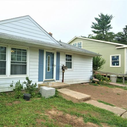 Rent this 3 bed house on 146 Linden Lane in Princeton, NJ 08540