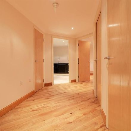 Rent this 2 bed apartment on Caxton Hill in East Hertfordshire SG13 7ED, United Kingdom