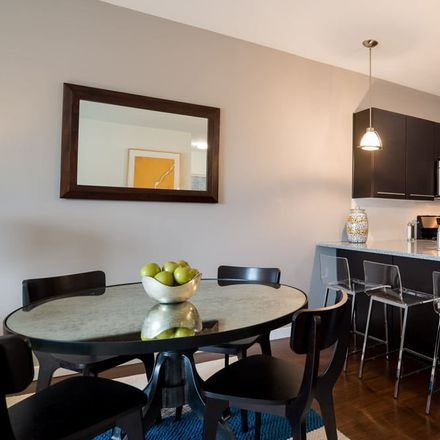 Rent this 1 bed apartment on Bobby V's Resturant & Sports Bar in Atlantic Street, Stamford