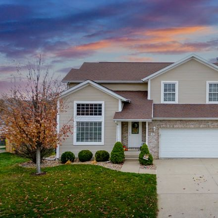 Rent this 4 bed house on 24 Shoal Creek Court in Bloomington, IL 61704