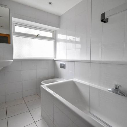 Rent this 2 bed apartment on Denham Avenue in Allesley, CV5 9HW