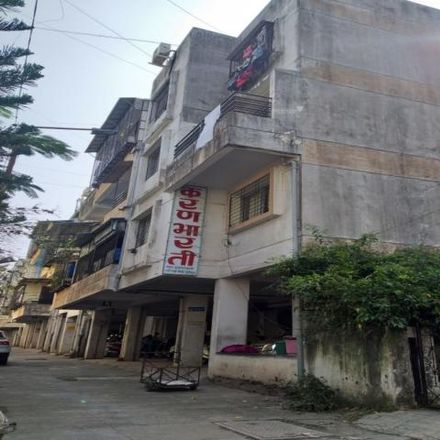 Rent this 3 bed house on unnamed road in Pune District, Pune - 411046