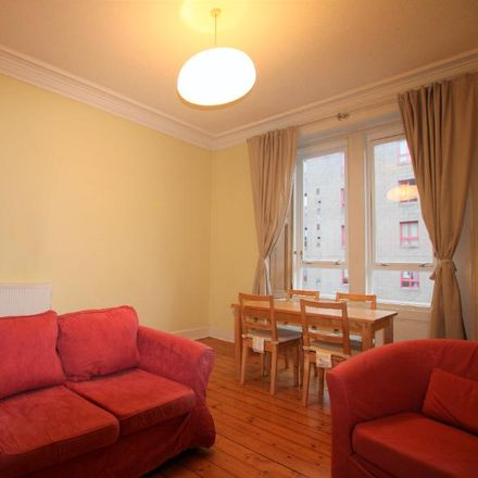 Rent this 1 bed apartment on 9 Moncrieff Terrace in City of Edinburgh EH9 1NA, United Kingdom