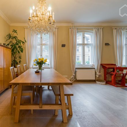 Rent this 3 bed apartment on Berlin in Dahlem, BERLIN