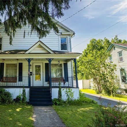 Rent this 3 bed house on 13 Chestnut Street in Batavia, NY 14020