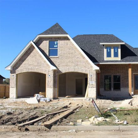 Rent this 4 bed house on Simon Dr in Beaumont, TX