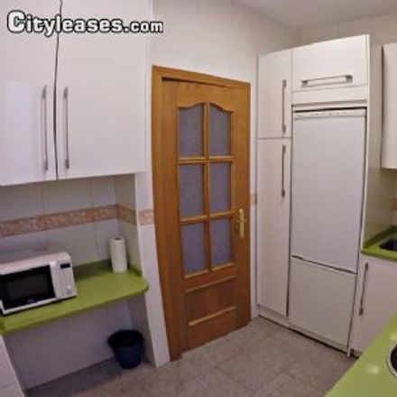 Rent this 3 bed apartment on Calle de José Ortega y Gasset in 47, 28001 Madrid