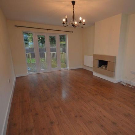 Rent this 3 bed house on Woodland View in North Wroughton SN4 9AA, United Kingdom