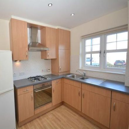 Rent this 2 bed house on Briargrove Terrace in Inverness IV2 5AB, United Kingdom
