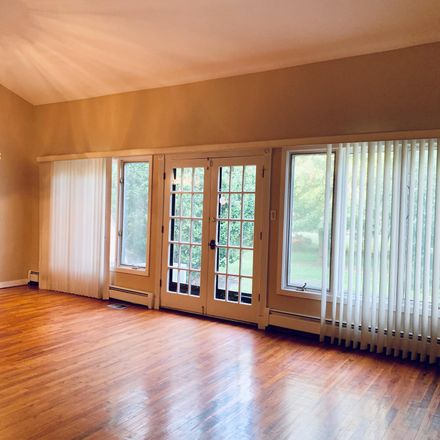 Rent this 3 bed apartment on Center Ave in Cherry Hill, NJ