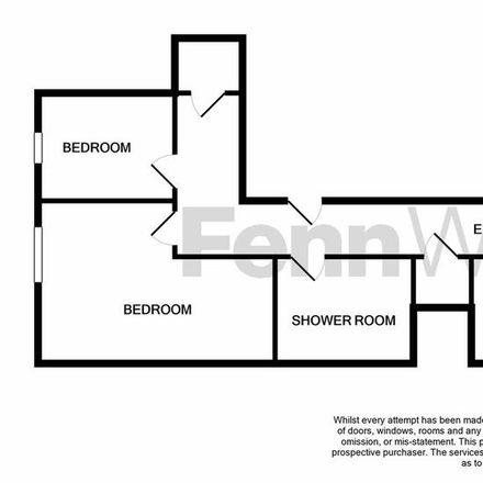 Rent this 2 bed apartment on Stokebridge Maltings in Dock Street, Ipswich IP2 8EU