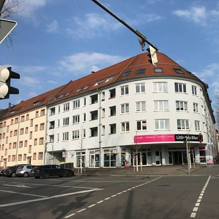 Rent this 3 bed apartment on Theresienstraße 45b in 04129 Leipzig, Germany