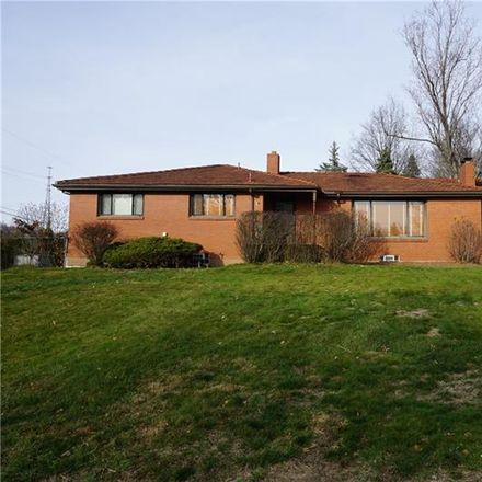 Rent this 4 bed house on 1579 Montgomery Road in McCandless, PA 15101
