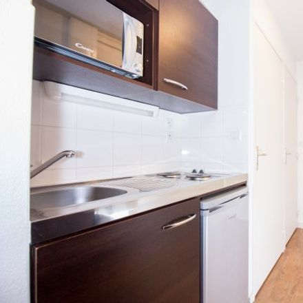 Rent this 1 bed apartment on Marseille in Saint-Charles, PROVENCE-ALPES-CÔTE D'AZUR