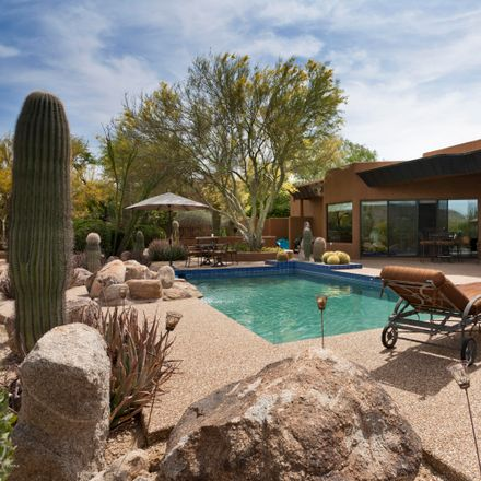 Rent this 3 bed house on Ironwood Rd in Scottsdale, AZ