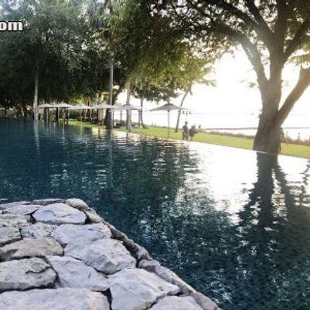 Rent this 3 bed apartment on Naklua Beach Resort in Na Kluea, Naklua Road