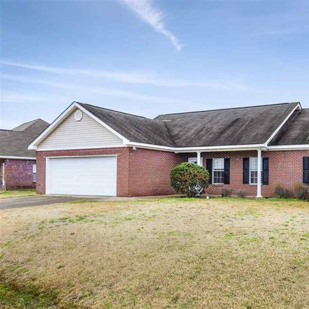 Rent this 3 bed house on 205 Terry Brook Drive in Terry, MS 39170